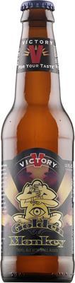 [kuva: Victory Brewing Golden Monkey(© Alko)]