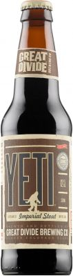 [kuva: Great Divide Yeti Imperial Stout(© Alko)]