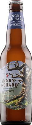 [kuva: Angry Orchard Crisp Apple Cider(© Alko)]