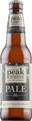 [kuva: Peak Organic Pale Ale(© Alko)]