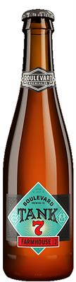 [kuva: Boulevard Brewing Tank 7 Farmhouse Ale(© Alko)]