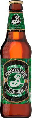 [kuva: Brooklyn Lager(© Alko)]