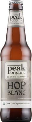 [kuva: Peak Organic Hop Blanc(© Alko)]