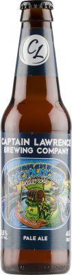 [kuva: Captain Lawrence Freshchester Pale Ale(© Alko)]
