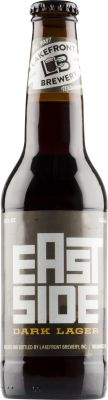 [kuva: Lakefront Eastside Dark Lager(© Alko)]