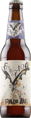 [kuva: Flying Dog Pale Ale(© Alko)]
