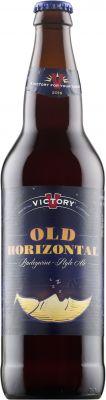 [kuva: Victory Old Horizontal Barleywine Style Ale(© Alko)]