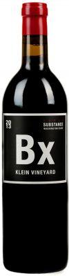 [kuva: Substance Vineyard Collection Bx Klein Vineyard 2015(© Alko)]