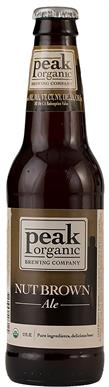 [kuva: Peak Organic Nut Brown Ale(© Alko)]