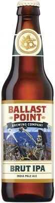 [kuva: Ballast Point Brut IPA(© Alko)]