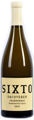 [kuva: Sixto Uncovered Chardonnay 2015(© Alko)]