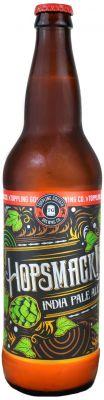 [kuva: Toppling Goliath Hopsmack India Pale Ale(© Alko)]