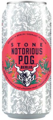 [kuva: Stone Notorious P.O.G. tölkki(© Alko)]