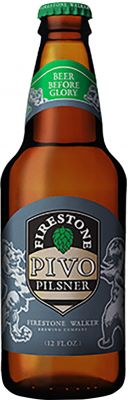 [kuva: Firestone Pivo Hoppy Pils(© Alko)]
