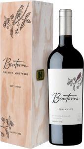Bonterra Organic Zinfandel 2018