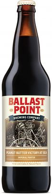 [kuva: Ballast Point Peanut Butter Victory At Sea(© Alko)]