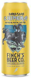 [kuva: Finch's Beer Hardcore Chimera Imperial IPA(© Alko)]