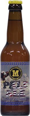 [kuva: Mallaskuun American Pale Ale(© Alko)]