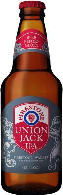 [kuva: Firestone Union Jack IPA(© Alko)]