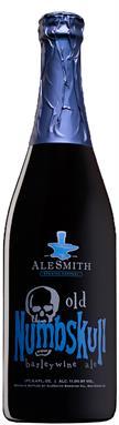 [kuva: AleSmith Old Numbskull Barley Wine Ale(© Alko)]