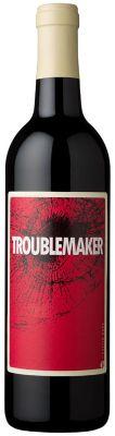[kuva: Troublemaker Red Blend(© Alko)]