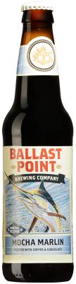 [kuva: Ballast Point Mocha Marlin Winter Release(© Alko)]