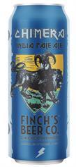 [kuva: Finch's Beer Chimera IPA  tölkki(© Alko)]