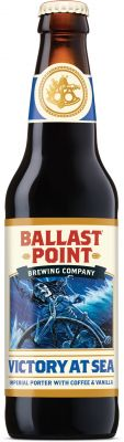 [kuva: Ballast Point Victory at Sea(© Alko)]