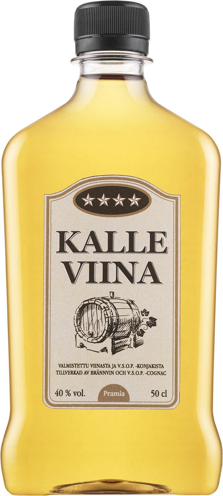 Kalle Viina