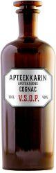 [kuva: Apteekkarin Cognac VSOP]