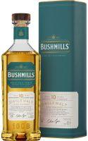 [kuva: Bushmills 10 Year Old Single Malt]