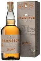 [kuva: Deanston 15 Year Old Organic Single Malt]