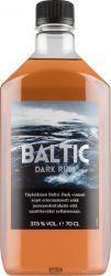 [kuva: Baltic Dark muovipullo]