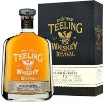 [kuva: Teeling Whiskey Revival Vol II 13 Year Old Single Malt]