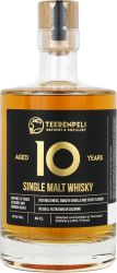 [kuva: Teerenpeli 10 Year Old Single Malt]