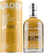 [kuva: Bruichladdich Islay Barley 2010 Single Malt]