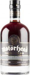 [kuva: Motörhead Premium Dark Rum]