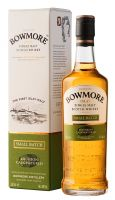 [kuva: Bowmore Small Batch Single Malt]