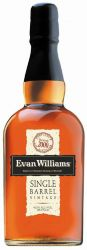 [kuva: Evan Williams Single Barrel Vintage 2010]