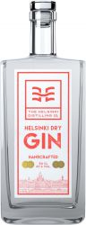 [kuva: The Helsinki Distilling Dry Gin]