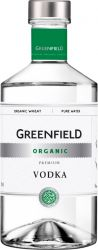 [kuva: Greenfield Organic Vodka]