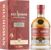 [kuva: Kilchoman Bourbon and Sherry Finish Single Malt]