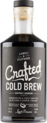 [kuva: Crafted Cold Brew Coffee Liqueur]