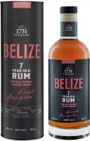 [kuva: 1731 Fine & Rare Belize 7 Years Old]