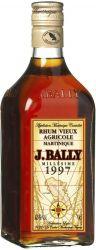 [kuva: Rhum J.Bally Vieux Agricole Millésime 1997]