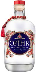 [kuva: Opihr Oriental Spiced London Dry Gin]