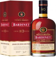 [kuva: Bardinet XO Brandy Grand Cru Wine Cask Finish]