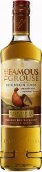 [kuva: The Famous Grouse Bourbon Cask]