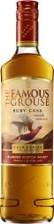[kuva: The Famous Grouse Ruby Cask]