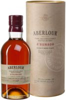 [kuva: Aberlour A'Bunadh Highland Single Malt]